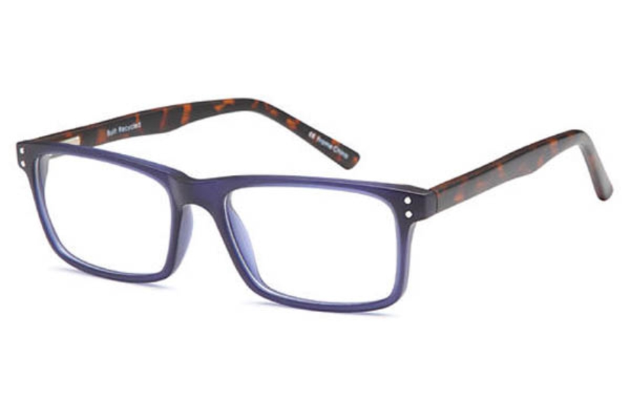 OnO PRIME P15610 Eyeglasses in C2 Blue Tort