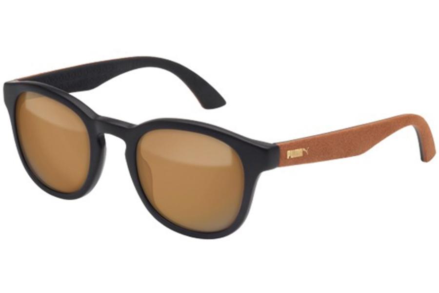 ec848dc56fa5 ... Green Lens; Puma PU0042S Sunglasses in Puma PU0042S Sunglasses ...