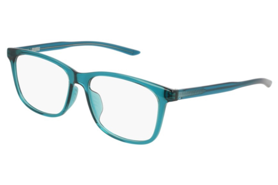 Puma PU0184OA Eyeglasses in 006 Blue