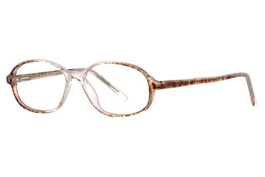Q900 Q919 Eyeglasses in Chocolate