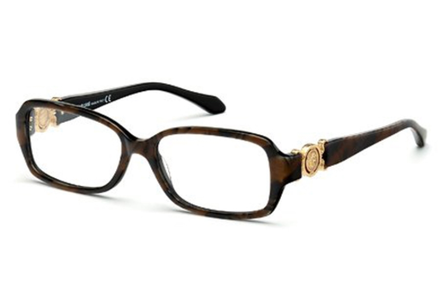 Roberto Cavalli RC0714 Eyeglasses in 056 Havana/Other