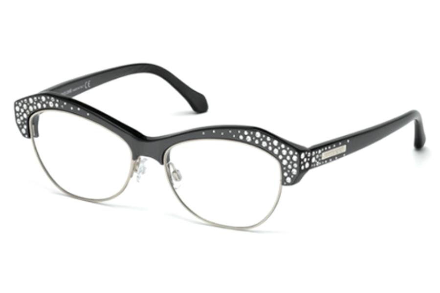 Roberto Cavalli RC0930 Eyeglasses in 020 Grey/Other