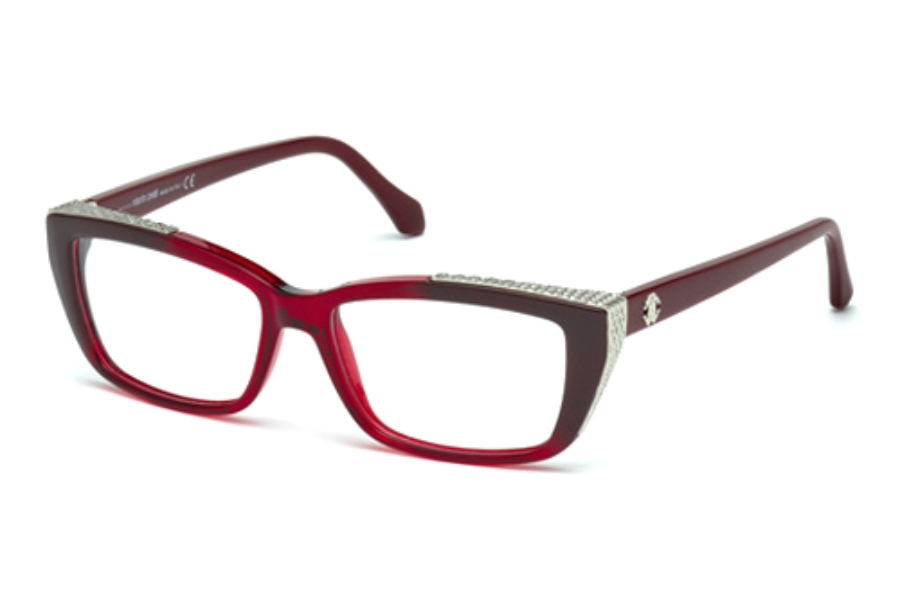 Roberto Cavalli RC0948 Eyeglasses in 068 Red/Other