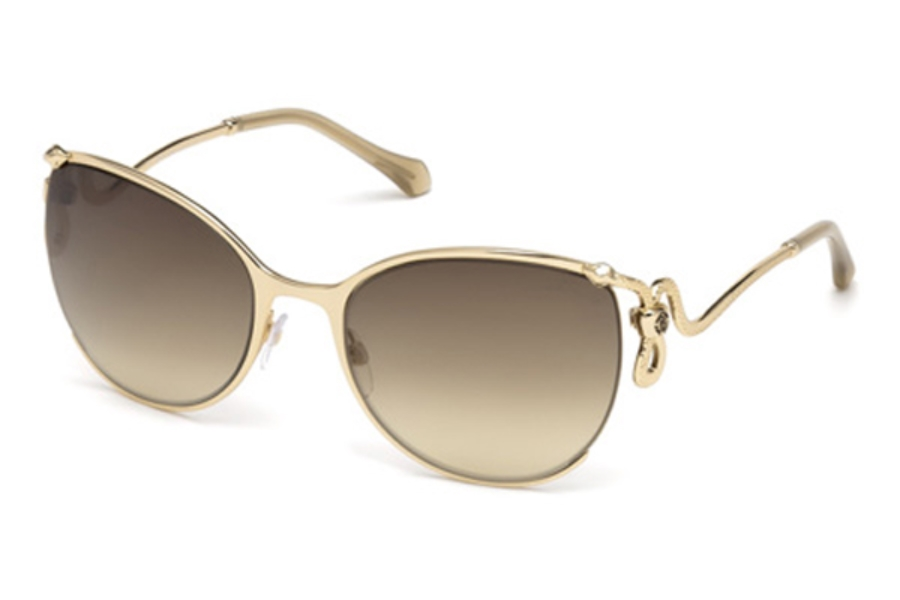 Roberto Cavalli RC1025 Careggine Sunglasses in Roberto Cavalli RC1025 Careggine Sunglasses