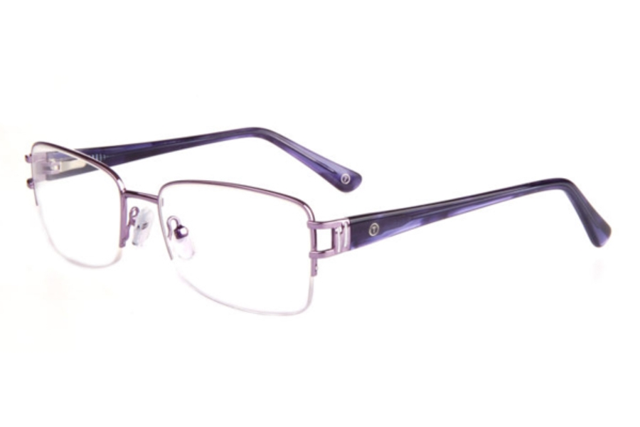 Runway Couture RCE 271 Eyeglasses in Lilac