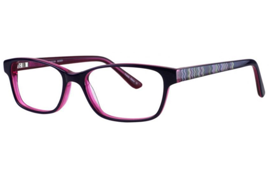 B.U.M. Equipment Retweet Eyeglasses in B.U.M. Equipment Retweet Eyeglasses