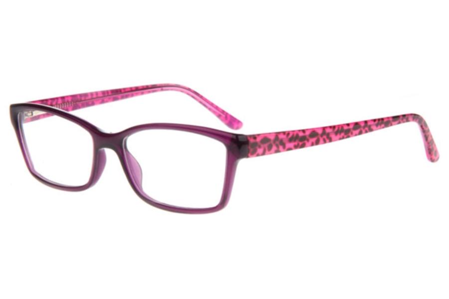 584aa1cb728c Runway Tween RUN TWEEN34 Eyeglasses - Go-Optic.com