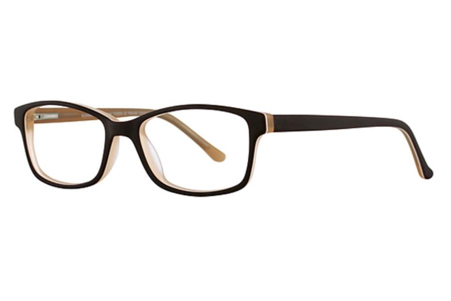 368bfd57c09c Runway Tween RUN TWEEN23 Eyeglasses in Matt Brown ...