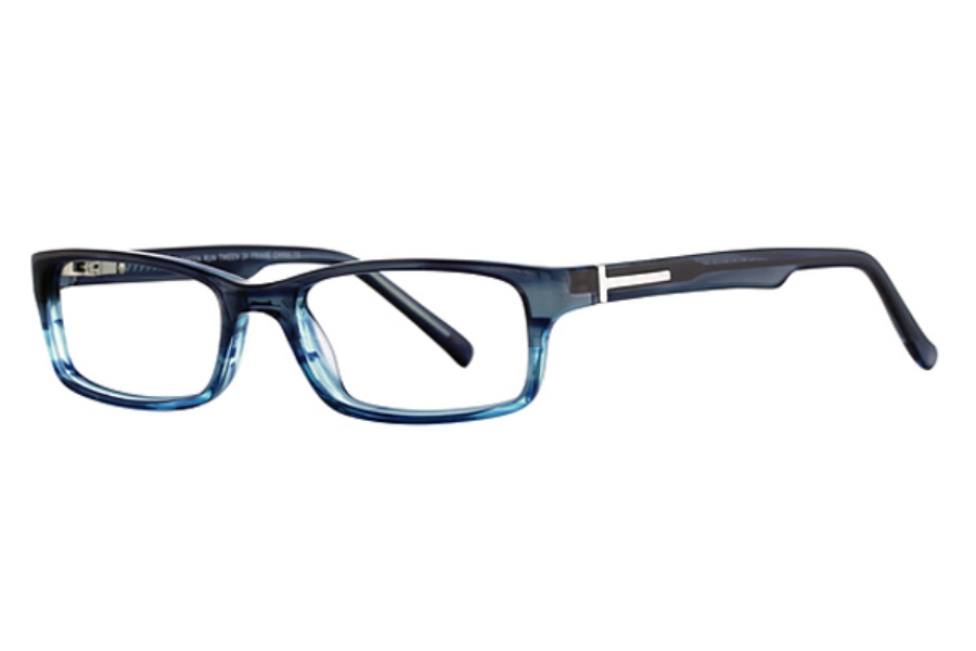 Runway Tween RUN TWEEN24 Eyeglasses in Blue