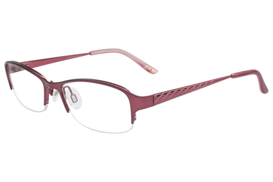 Revlon RV 5014 Eyeglasses in 606 Merlot