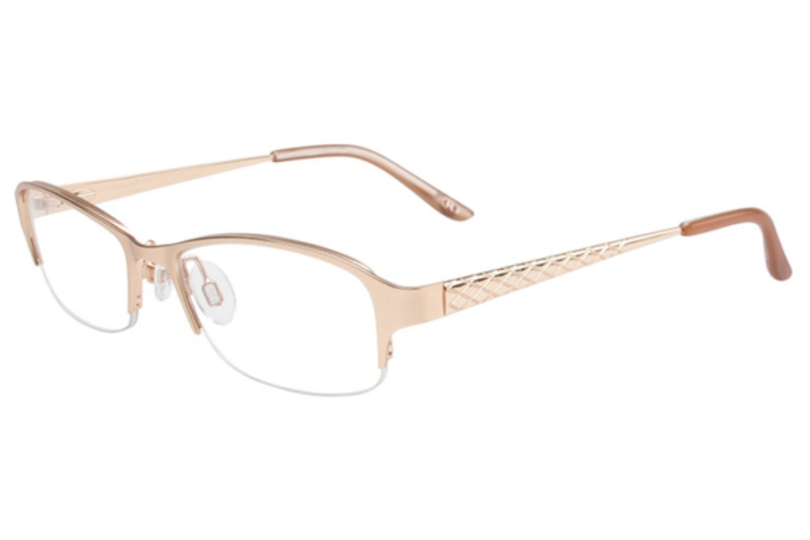 Revlon RV 5014 Eyeglasses in 717 Gold