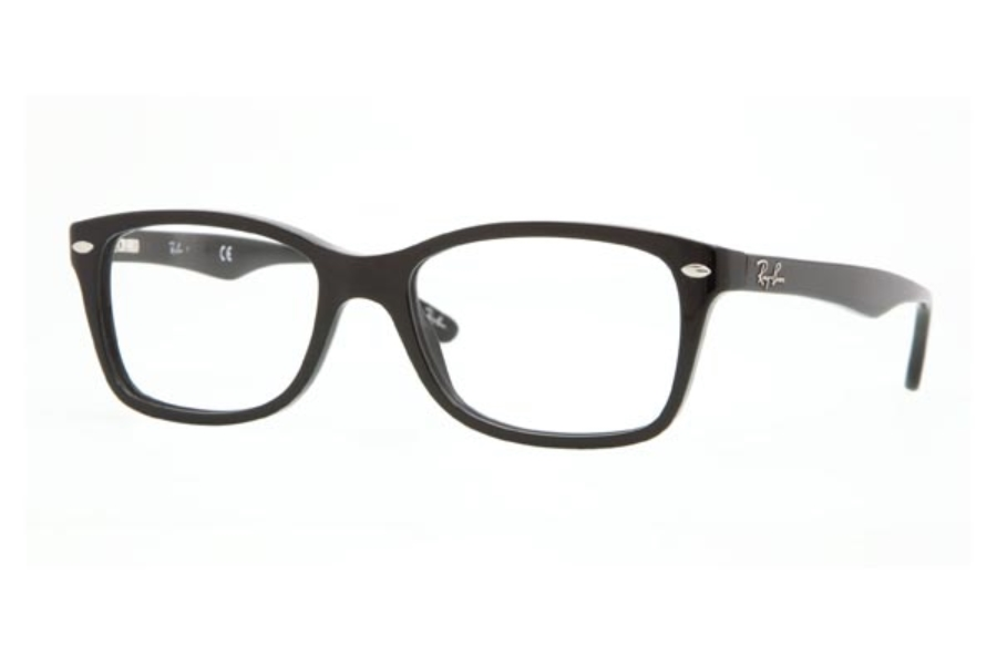 Ray-Ban RX 5228 Eyeglasses in 2000 Black