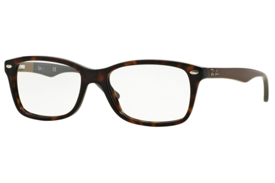 Ray-Ban RX 5228 Eyeglasses in 5545 Havana