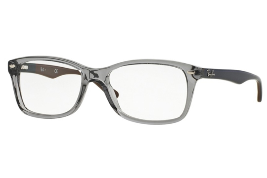 Ray-Ban RX 5228 Eyeglasses in 5546 Grey