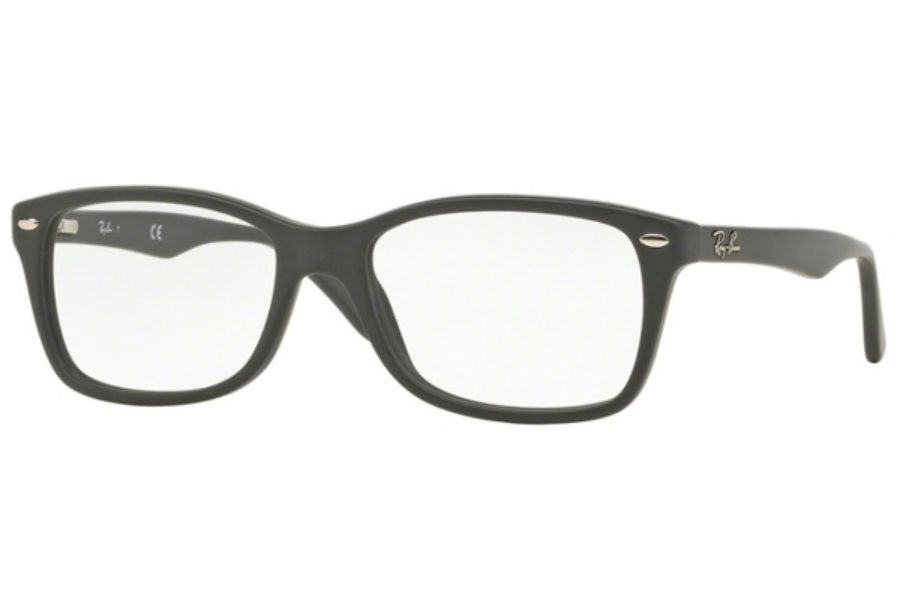 Ray-Ban RX 5228 Eyeglasses in 5582 Sand Grey (53 & 55 Eyesize Only)