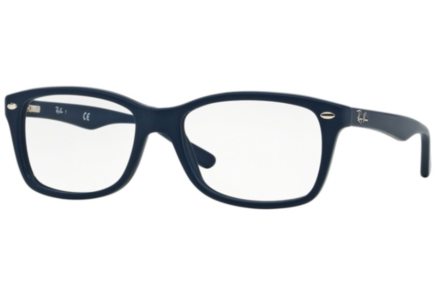 Ray-Ban RX 5228 Eyeglasses in 5583 Sand Blue