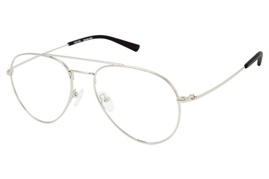 RACHEL Rachel Roy Playful Eyeglasses in Silver