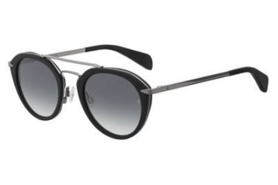 Rag & Bone Rnb 1017/S Sunglasses in Rag & Bone Rnb 1017/S Sunglasses