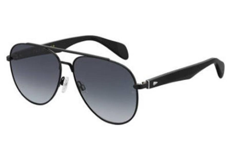 Rag & Bone Rnb 5003S Sunglasses