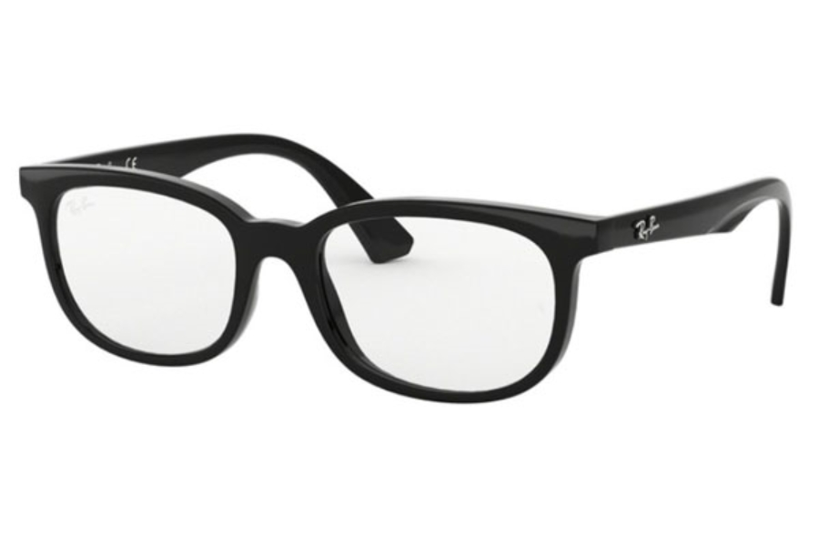Ray-Ban Youth RY 1584 Eyeglasses in 3542 Black