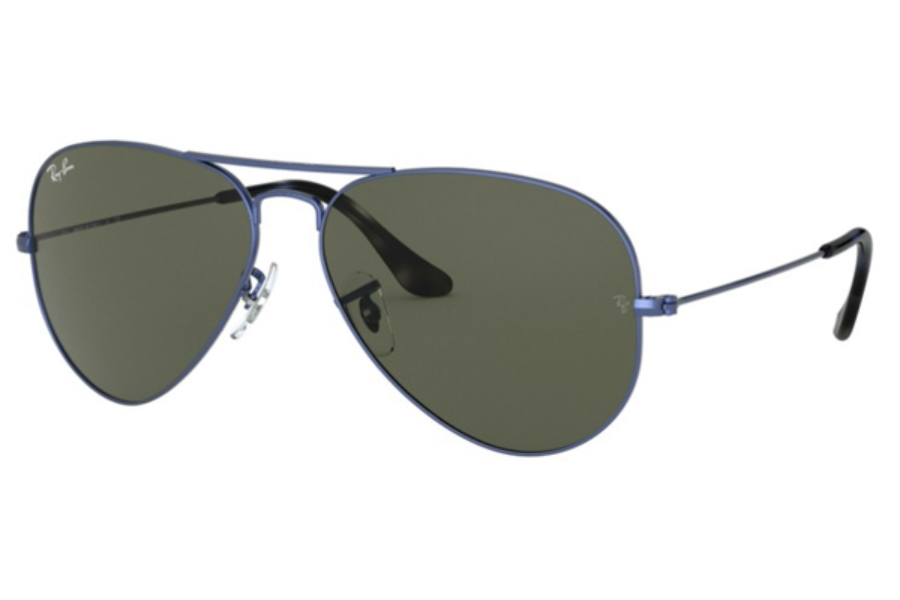 Ray-Ban RB 3025 (Aviator Large Metal) Continued Sunglasses in Ray-Ban RB 3025 (Aviator Large Metal) Continued Sunglasses