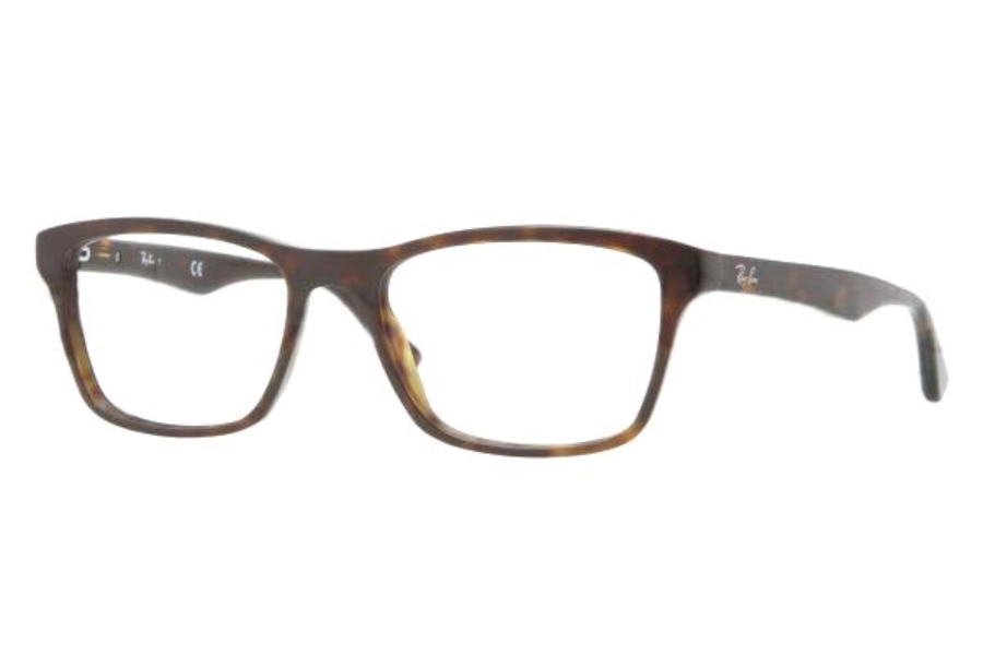 ce7b09ab3f ... Ray-Ban RX 5279 Eyeglasses in Ray-Ban RX 5279 Eyeglasses  Ray-Ban RX  5279 Eyeglasses in 2012 DARK HAVANA ...