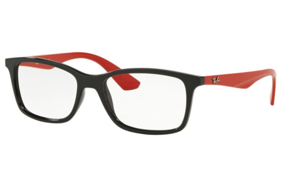 Ray-Ban RX 7047 Eyeglasses in 2475 Black
