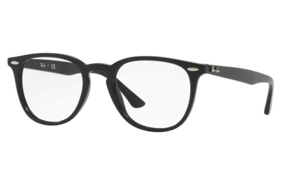 11591aca388 ... Ray-Ban RX 7159 Eyeglasses in Ray-Ban RX 7159 Eyeglasses ...