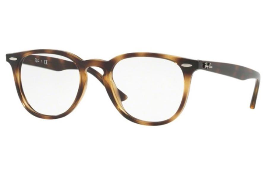 f463e6b03e1 ... Ray-Ban RX 7159 Eyeglasses in 2012 Havana ...