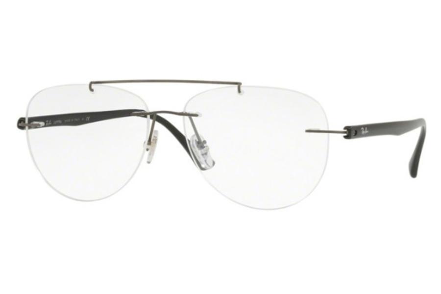 4459129262e1 ... Ray-Ban RX 8749 Eyeglasses in Ray-Ban RX 8749 Eyeglasses ...