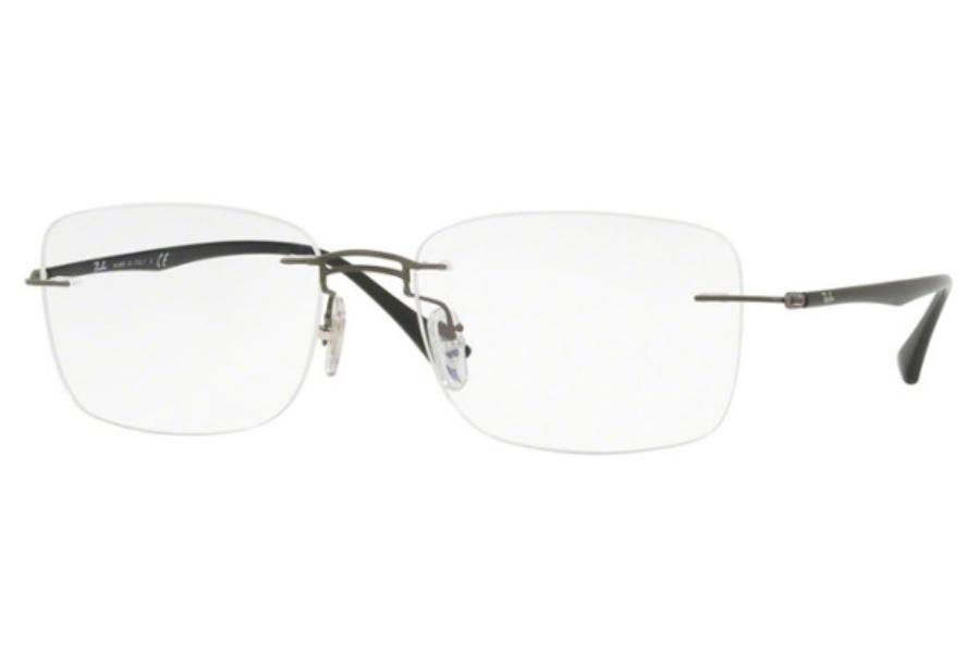 58bee2d2e64a ... Ray-Ban RX 8750 Eyeglasses in Ray-Ban RX 8750 Eyeglasses ...