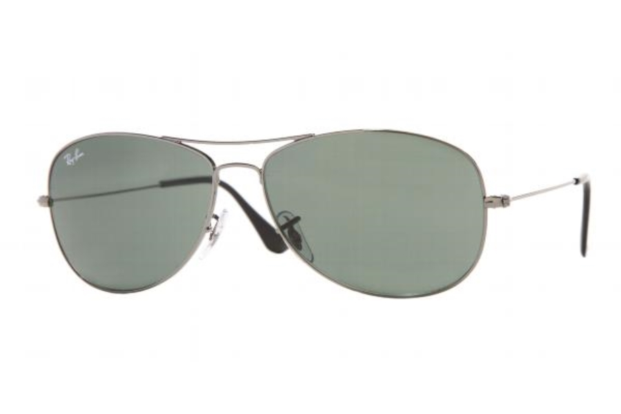 Ray-Ban RB 3362 Cockpit Sunglasses in Ray-Ban RB 3362 Cockpit Sunglasses