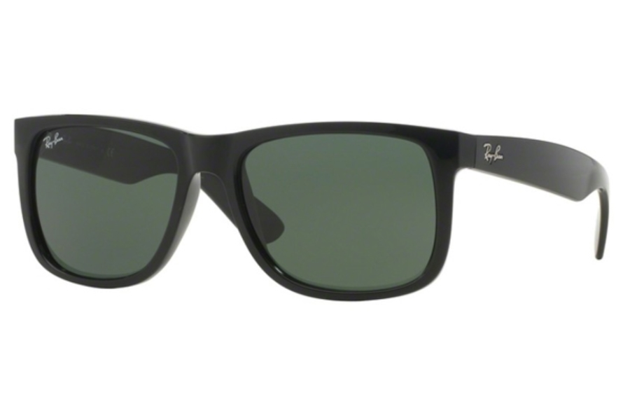 Ray-Ban RB 4165 JUSTIN Sunglasses in Ray-Ban RB 4165 JUSTIN Sunglasses