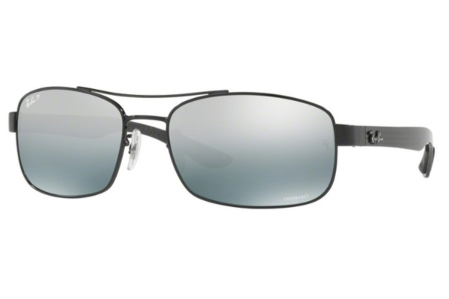 8b0b889070 ... Ray-Ban RB 8318CH Sunglasses in Ray-Ban RB 8318CH Sunglasses ...