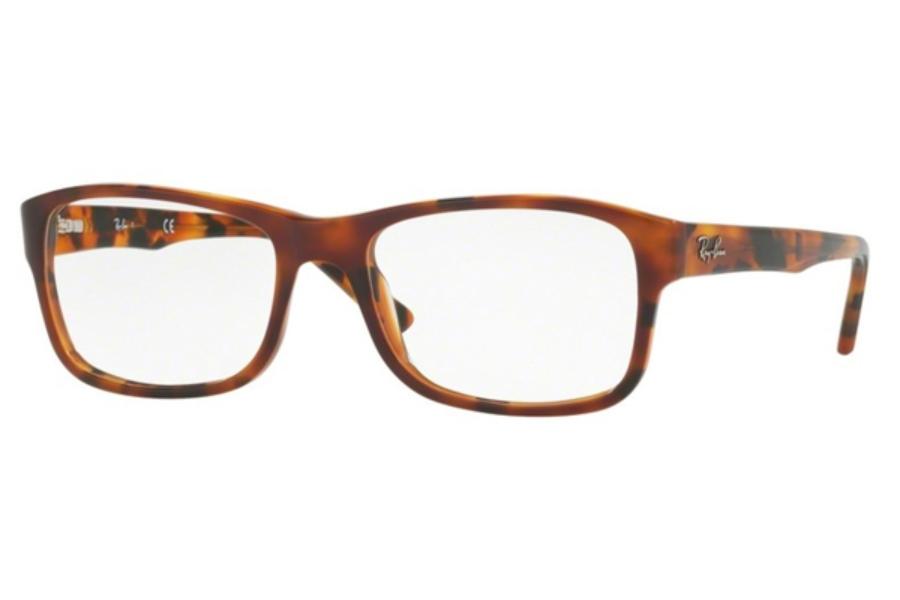 762c0689b3aa7 ... Ray-Ban RX 5268 Eyeglasses in Ray-Ban RX 5268 Eyeglasses ...