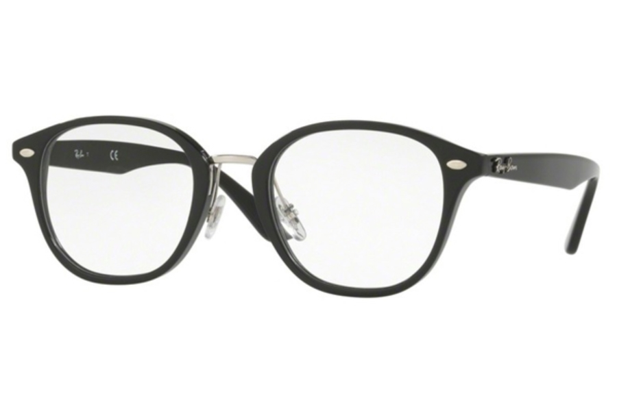 efa768d9be ... Ray-Ban RX 5355F Eyeglasses in Ray-Ban RX 5355F Eyeglasses ...