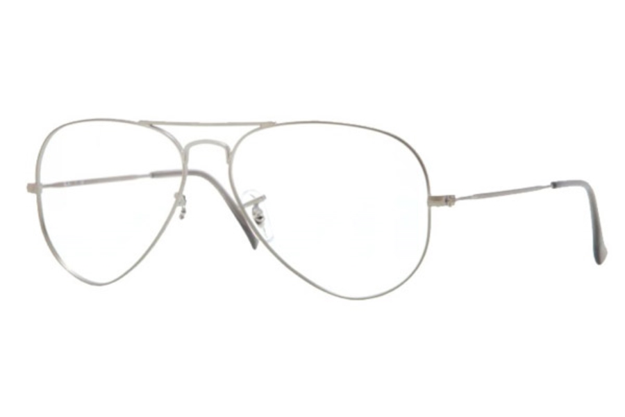 ray ban aviator eyeglasses