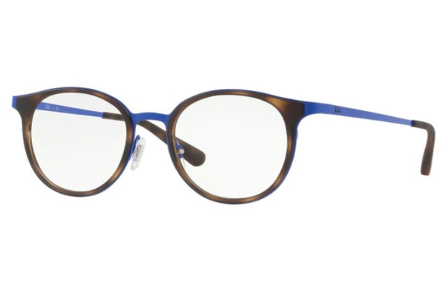 Ray-Ban RX 6372M Eyeglasses in 2955 Blue
