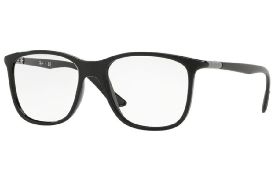9655d4d344c5 ... Ray-Ban RX 7143 Eyeglasses in Ray-Ban RX 7143 Eyeglasses ...