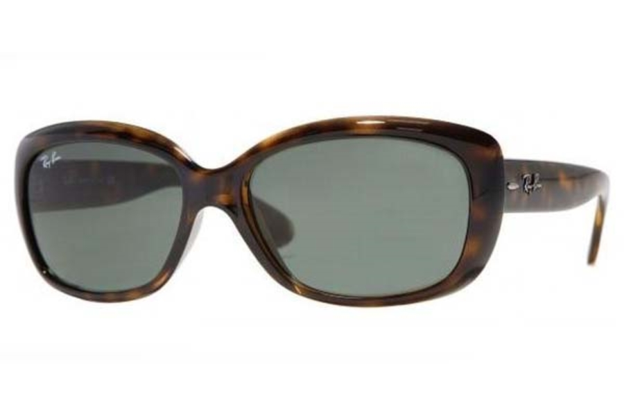 Ray-Ban RB 4101 JACKIE OHH Sunglasses in Ray-Ban RB 4101 JACKIE OHH Sunglasses