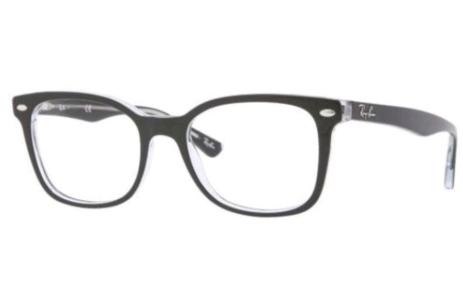 aa6d36b374 ... Ray-Ban RX 5285 Eyeglasses in Ray-Ban RX 5285 Eyeglasses ...