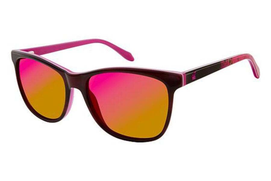 Real Tree G202 Sunglasses in Purple