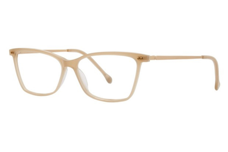 Red Rose Naples Eyeglasses in 6811 Regal Gold
