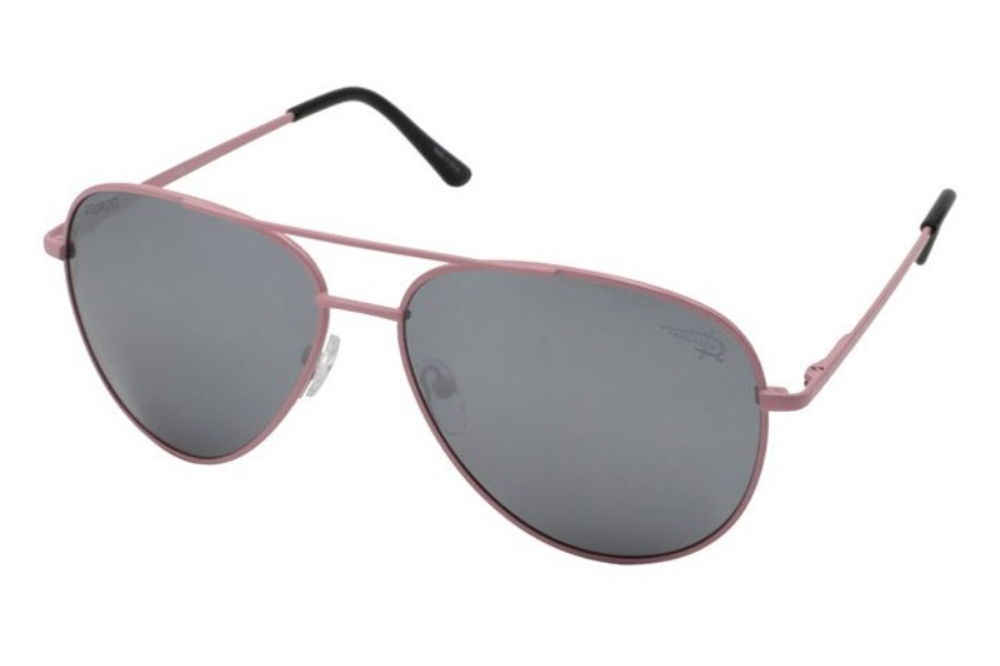 Reel Life RLS-Salt Tay Sunglasses in 072P Pink