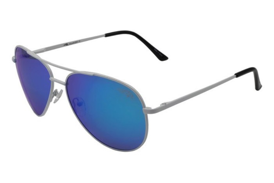 Reel Life RLS-Salt Tay Sunglasses in 200P White