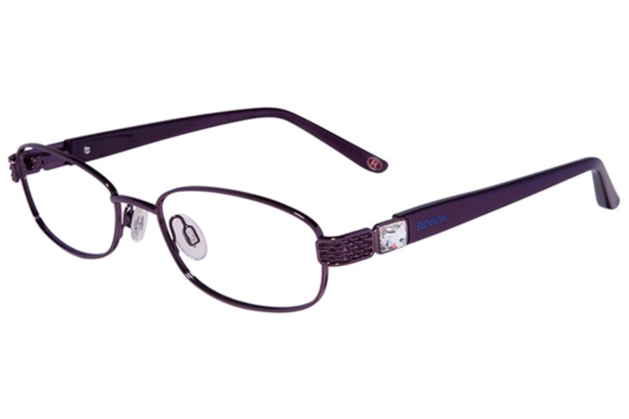 Revlon RV 5004 Eyeglasses in Revlon RV 5004 Eyeglasses