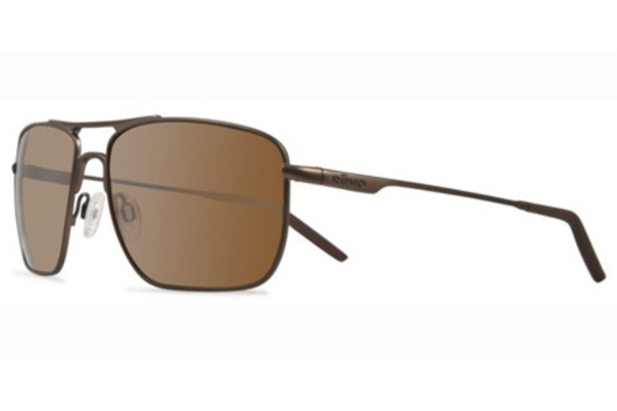 Revo RE 3089 Groundspeed Sunglasses in 03 Brown/Blue Water/Terra/Green Water
