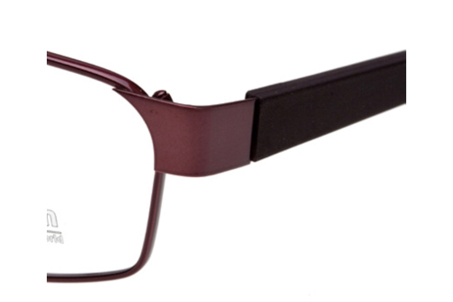 Revolution Sport REVS03 Eyeglasses in Shiny Bronze