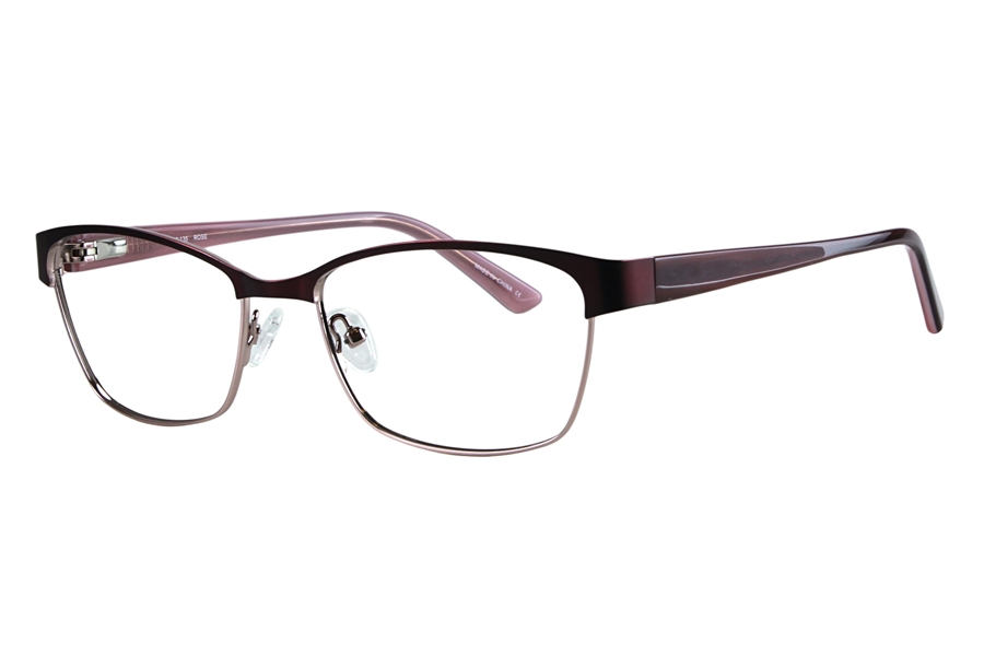 Richard Taylor Scottsdale Jena Eyeglasses in Cappuccino