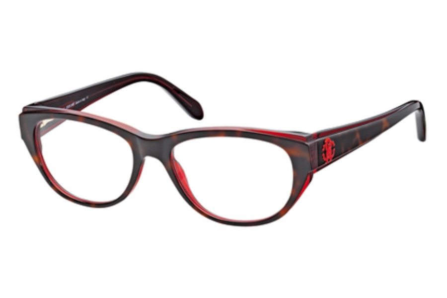 Roberto Cavalli RC0685 Eyeglasses in 055 Red